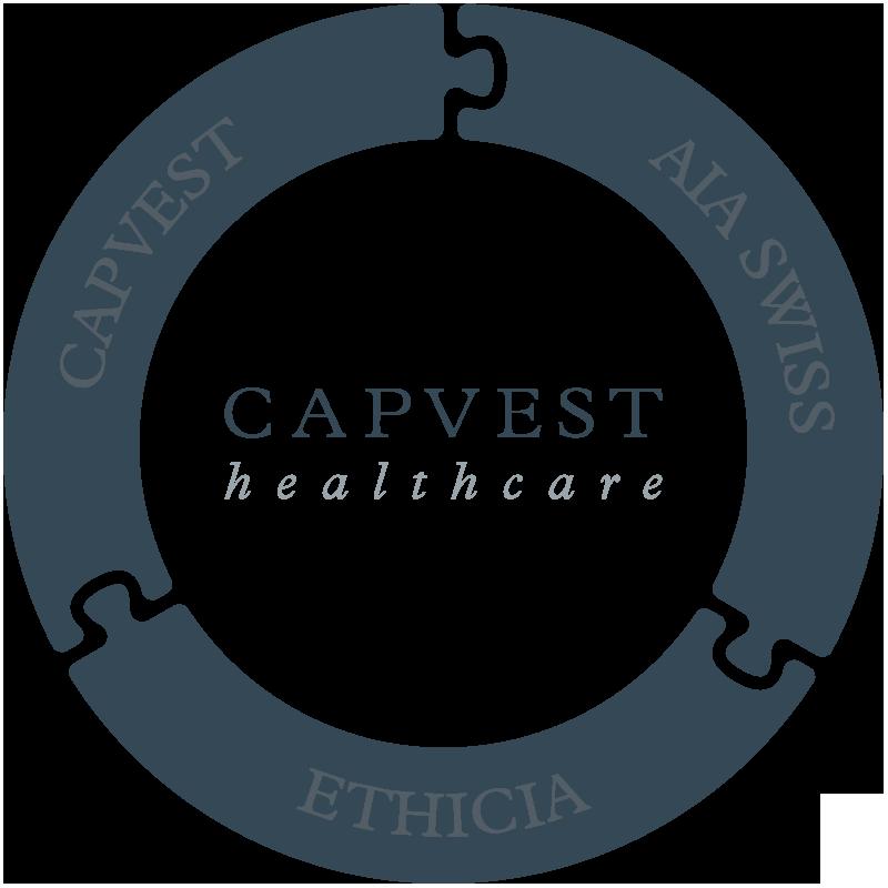 Concept Capvest Healthcare