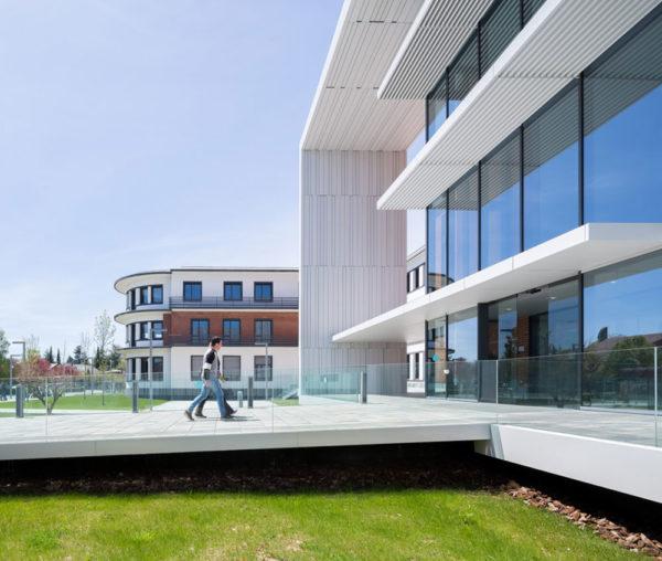 Hôpital Nord France